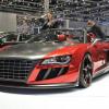 Audi R8 + Abt тюнинг = Abt Sportline R8 GT S