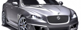 Jaguar XJ уже в продаже