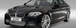 Модификация BMW 3-й серии от фирмы Kelleners Sport