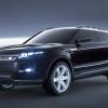 Новый концепт LRX от Jaguar Land Rover