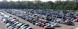 Итоги первого квартала 2011 г на российском авто рынке