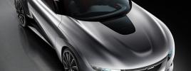 Наполовину машина, наполовину смартфон – Saab PhoeniX