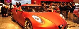 Alfa Romeo 4C – шаг в правильном направлении