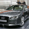 2х-дверное купе Audi A5