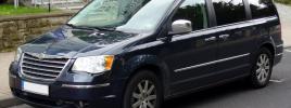 5-дверный универсал Chrysler Grand Voyager