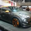 «Заряженный» Citroen DS3 Racing