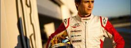 Эстебан Гутьеррес – ещё молодой а уже чемпион автогонок