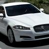 Обзор нового седана Jaguar XF