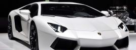 Lamborghini Aventador займёт место Murcielago