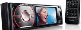 Мультимедийная система Philips CED370