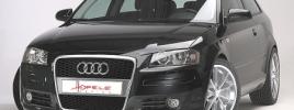 Обзор хэтчбека Audi A3