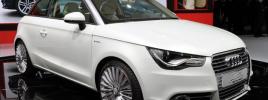 Хэтчбек Audi A1