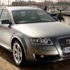 Бизнес-универсал Audi A6 Allroad второго поколения