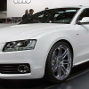 Обзор Audi A5 Sportback