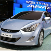 Hyundai Elantra продолжает дизайнерскую линию Sonata и Accennt