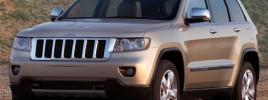 Престижный Jeep Grand Cherokee