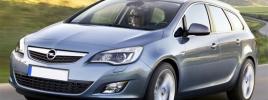 Универсал Opel Astra Sports Tourer