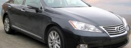 Седан бизнес-класса Lexus ES 350