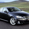 Престижный седан Lexus IS 250