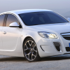Новая Opel lnsignia ОРС