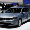 Новое поколение Volkswagen Passat