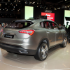 Maserati представил концепт Kubang во Франкфурте