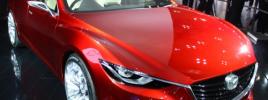Следующее поколение Mazda 6 (Takeri)