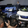 Премьеры от Honda на выставке в Токио