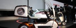 В будущее на двух колесах