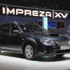 Культовая Subaru XV Impreza
