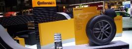 Continental представит линейку новинок на женевсков автосалоне
