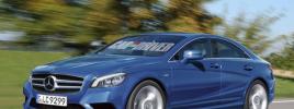 Mercedes-Benz скоро представит новую модель