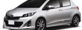 Toyota Auris нового поколения (2012)