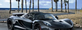 Hennessey Venom за $ 1,1 млн