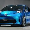 Первый беспилотный автомобиль в США