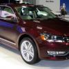 Volkswagen установила рекорд пробега на одном баке