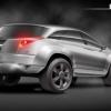 BMW разрабатывает X7 и X8