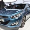 Новый Hyundai i40 нагарадили за безопасность