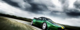 Новый Lotus Evora GT4