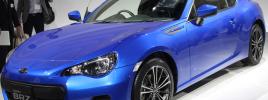 Российские цены на Subaru BRZ