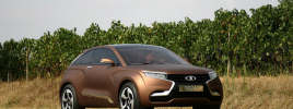 Новые модели Lada: первые подробности