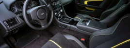 Релиз Aston Martin V12 Vantage S 2013