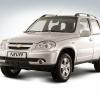 Абсолютно новая Chevrolet Niva 2013-2014