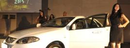 Новый автомобиль за 500 тысяч рублей