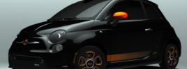 Электрический Fiat 500E оказался популярным