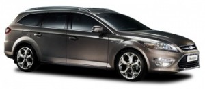 Универсал Ford Mondeo 2.2 TDCi SW