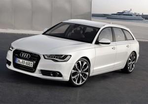 Новое поколение Audi A6 Avant (2011 год)