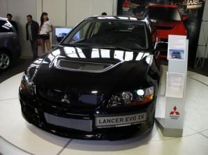 Mitsubishi: 20 лет в России