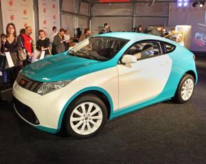 «Ё-авто» будет стоить 360-490 тыс. рублей