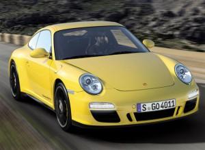 Обзор Porsche 911 Carrera 4 GTS